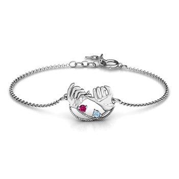 Pinky Swear Promise Bracelet
